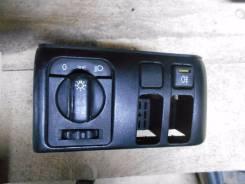 Блок управления светом. Opel Vectra