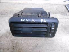 Патрубок воздухозаборника. Opel Vectra