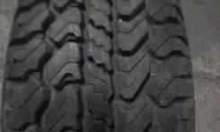 Michelin LTX A/T 235/75 R15 на штампованном диске из Японии. Б/П. 6.5x15 6x139.70 ET12