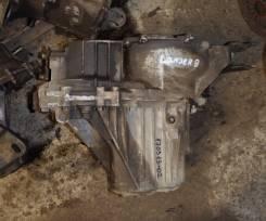 Механическая коробка переключения передач. Mitsubishi Lancer