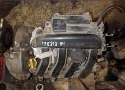 Двигатель в сборе. Renault Megane, KM, LM2Y, LM05, LM1A, BM Двигатели: F4R, K4M, K4J