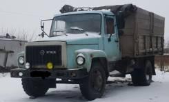 ГАЗ 3307. Продам , 4 250 куб. см., 3 500 кг.