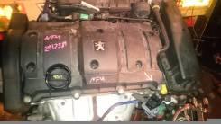 Автоматическая коробка переключения передач. Peugeot 307 Citroen C4 Двигатели: TU5JP4, NFU