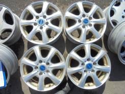 Bridgestone. 5.5x15, 5x114.30, ET47, ЦО 73,0мм.