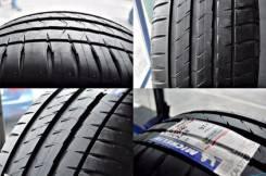 Michelin Pilot Sport 4. Летние, без износа, 4 шт. Под заказ