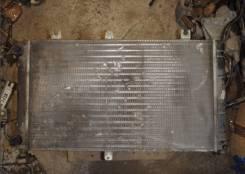 Радиатор охлаждения двигателя. Лада 2111 Лада 2110 Лада 2112 Лада Приора