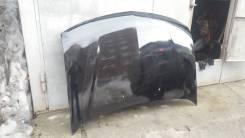Капот. Mitsubishi Pajero Sport, SUV Двигатели: 3, MIVEC