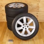 Nissan. 7.5/8.0x17, 5x114.30, ET30/33, ЦО 66,1мм.