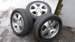 Продам комплект колес. 6.5x16 5x100.00 ET48