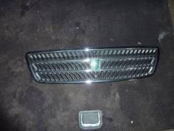 Решетка радиатора. Toyota Chaser, GX100