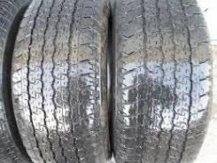 Bridgestone Dueler H/T D840. Летние, износ: 40%, 6 шт