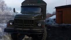 ЗИЛ 131. Продам грузовик Б/У на ходу., 6 000 куб. см., 6 000 кг.