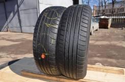 Dunlop SP Sport FastResponse. Летние, износ: 20%, 2 шт