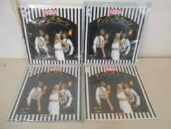 Пластинки ABBA ( Япония)