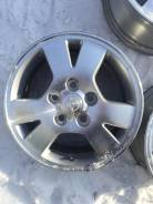 Toyota. 6.0x16, 5x114.30, ET50