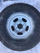 Продам колесо. 8.0x16 6x139.70 ET0