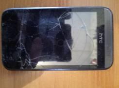 HTC Desire 200. Б/у