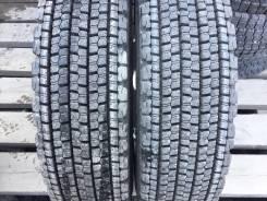 Bridgestone W900. Зимние, 2015 год, без износа, 2 шт