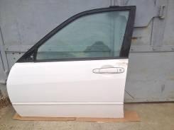 Дверь боковая. Toyota Altezza, SXE10