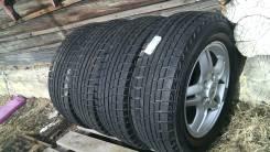Колеса на литье. 5.0x15 5x114.30 ET0. Под заказ из Кемерово