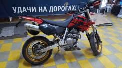 Honda XR 250. 249 куб. см., исправен, птс, без пробега