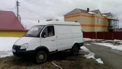 ГАЗ 27527. Продам соболь с рефрижератором, 2 890 куб. см., 1 500 кг.
