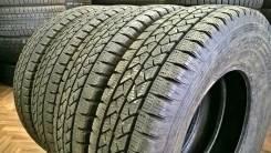 Bridgestone Blizzak VL1. Всесезонные, 2015 год, износ: 5%, 4 шт