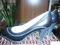 Туфли-лодочки. 39