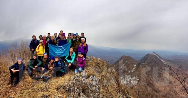 Детский туризм - походы, экскурсии, выпускной, турист. соревнования