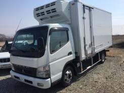 Mitsubishi Canter. Рефрижератор - 32, 4 900 куб. см., 3 500 кг.