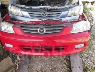 Рамка радиатора. Mazda Demio, DW3W