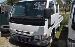 Nissan Atlas. Продаётся грузовик , 2 000 куб. см., 1 250 кг.