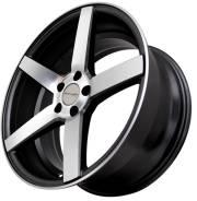 Sakura Wheels. 8.5x18, ET35, ЦО 73,1мм.