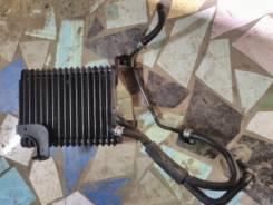 Радиатор акпп. Mitsubishi Delica, PD6W, PD8W, PE6W, PE8W, PF6W, PF8W Двигатели: 4M40, 6G72