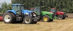 Водитель трактора. Требуются трактористы-механизаторы в фермерское хозяйство