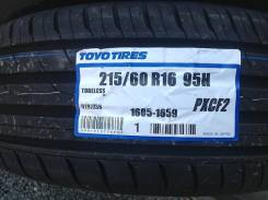 Toyo Proxes CF2, 215/60R16 95H