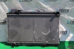 Радиатор охлаждения двигателя. Nissan Fairlady Z, Z33 Двигатели: VQ35DE, NEO