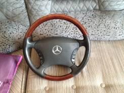 Руль. Mercedes-Benz E-Class, W210 Mercedes-Benz S-Class, W220 Mercedes-Benz G-Class, W463