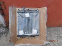 Радиатор охлаждения двигателя. Nissan March Box, WAK11, WK11 Nissan Micra Nissan March, HK11, K11, AK11 Двигатели: CG10DE, CGA3DE, CG13DE