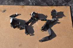 Ремень безопасности. Infiniti FX35, ,, JNRAS08W93X200281