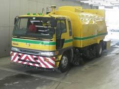 Hino Ranger. Коммунальная техника , 7 960 куб. см. Под заказ