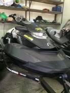 BRP Sea-Doo. 260,00 л.с., Год: 2015 год