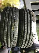 Michelin Latitude Sport. Летние, 2014 год, износ: 10%, 2 шт