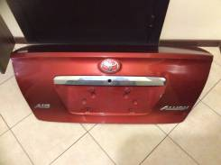 Крышка багажника. Toyota Allion, ZZT240, ZZT245, NZT240