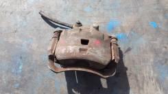 Суппорт тормозной. Nissan: Cube, March Box, AD, March, Wingroad Двигатели: CGA3DE, CG10DE, QG15DE, YD22DD, QG18DEN, QG13DE
