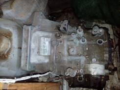 Автоматическая коробка переключения передач. Kia Spectra