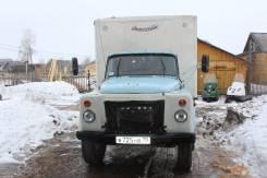 ГАЗ 53-12. Газ-5312 фургон, 4 800 куб. см., 4 500 кг. Под заказ