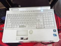 """Fujitsu LifeBook. 15.4"""", ОЗУ 4096 Мб, диск 750 Гб, WiFi, Bluetooth"""