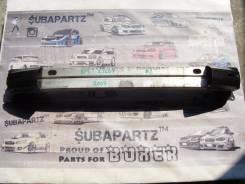 Жесткость бампера. Subaru Legacy, BLE, BP5, BG2, BP9, BL5, BD2, BC2, BL9, BPE Двигатели: EJ20X, EJ20Y, EJ253, EJ202, EJ203, EJ204, EJ30D, EJ22, EJ20C
