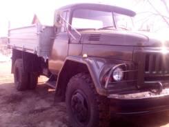 ЗИЛ. Продается грузовик самосвал дизель ., 4 750 куб. см., 5 000 кг.